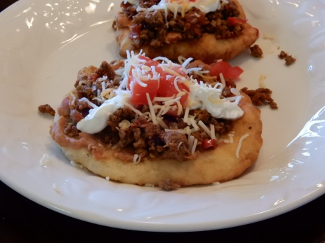 Ro-Tel Tacos on Fry Bread (19)