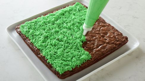 Spring Chick Brownies3