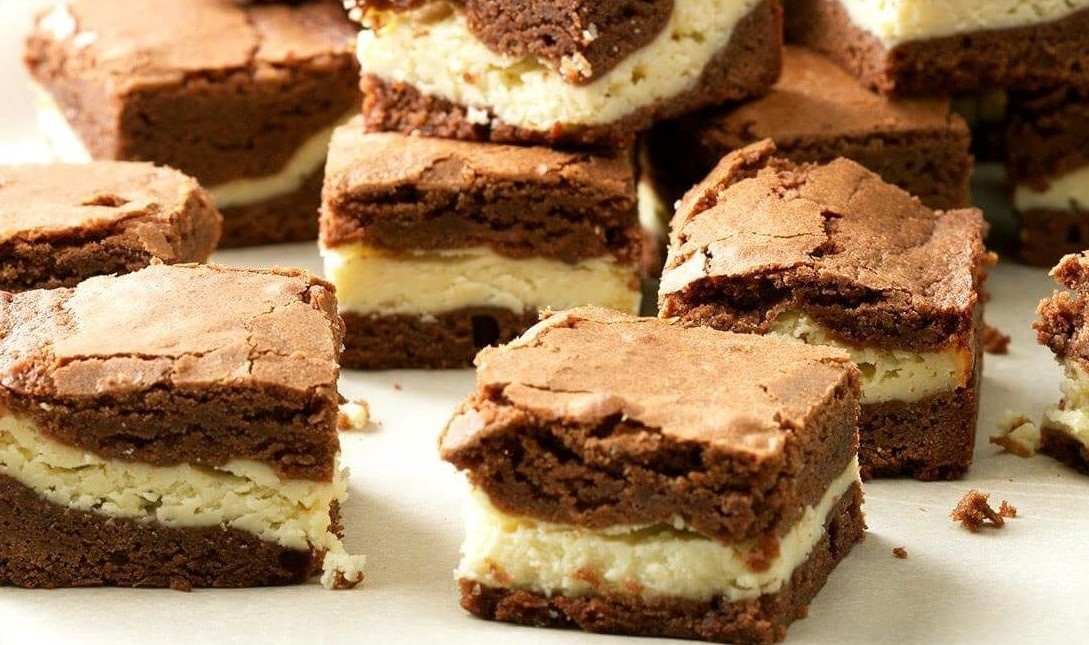Have A Brownie for a SpecialTreat