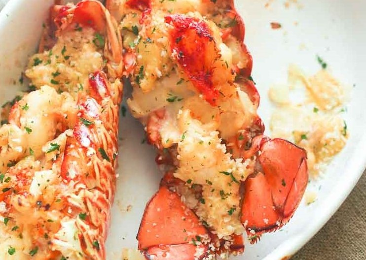 Lobster Thermidor forTwo