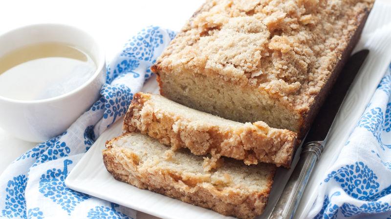 Baking Banana Bread