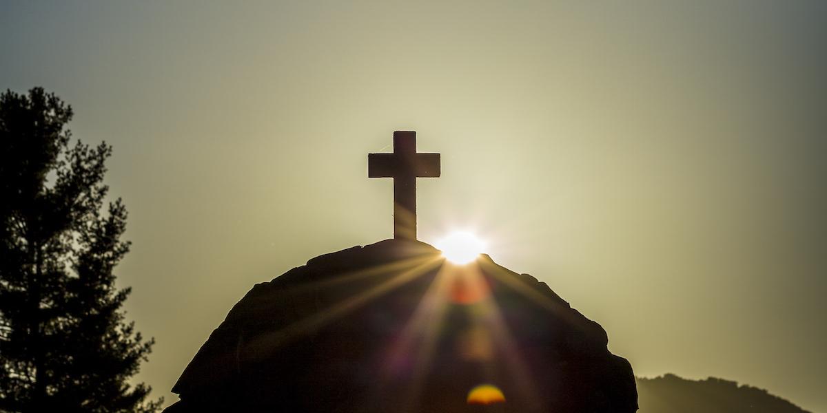 Keeping Our Easter VigilSimple