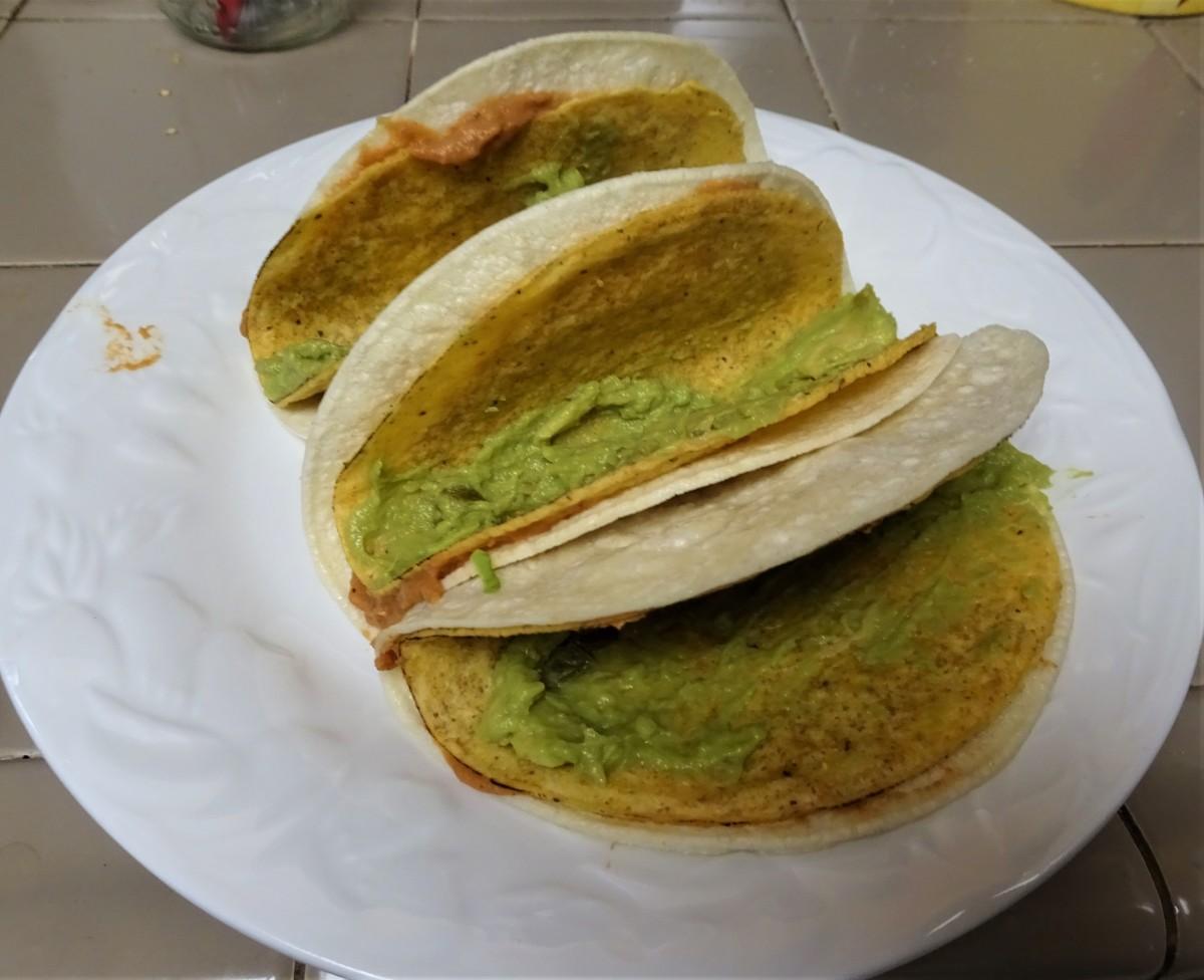 Avocados and Tacos Just GoTogether