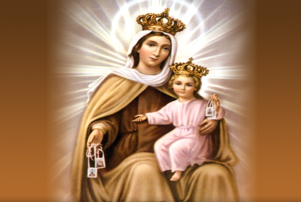 Our Lady of Carmel and Friday's TacoFeast