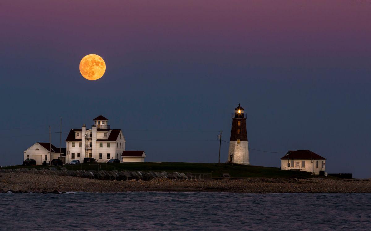 Rhode Island's Charm