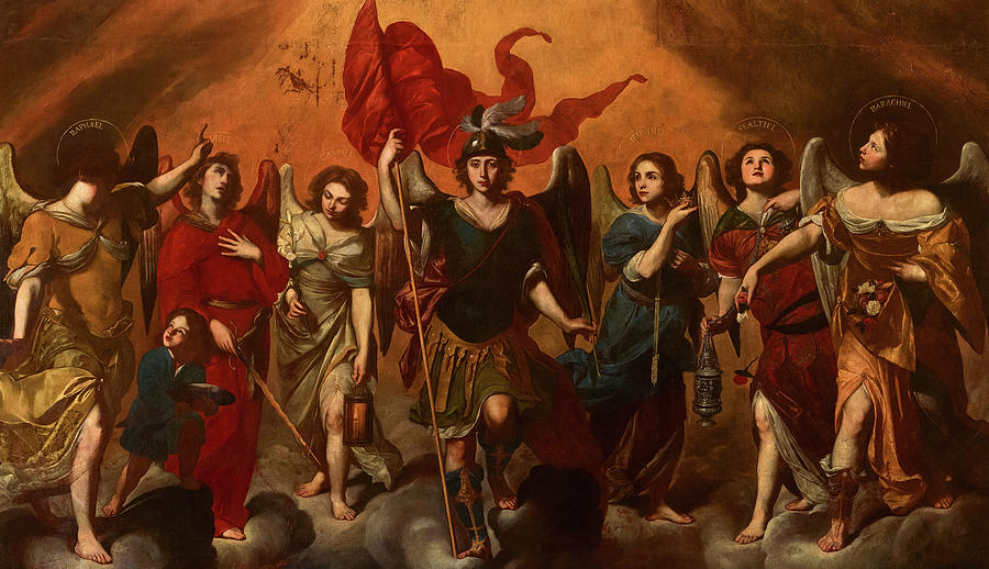 Our Feast of theArchangels
