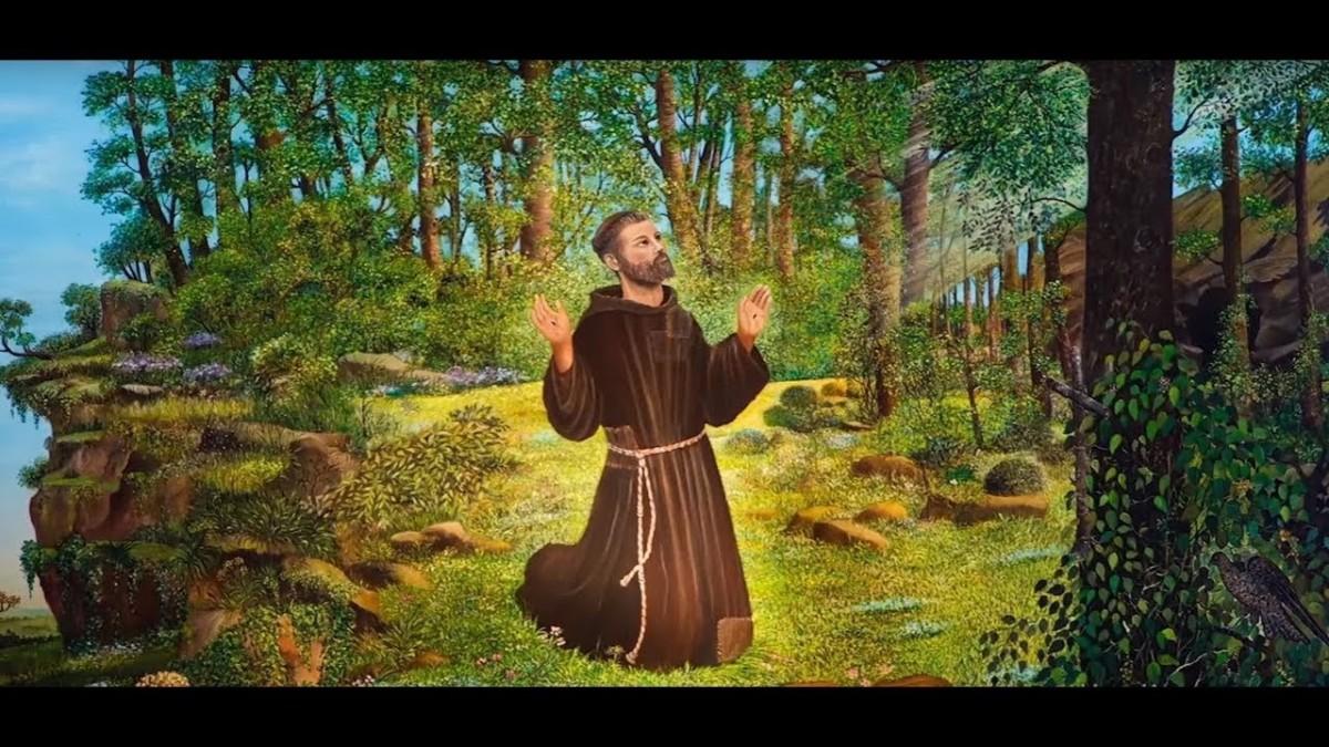 Celebrating a Saint withTacos