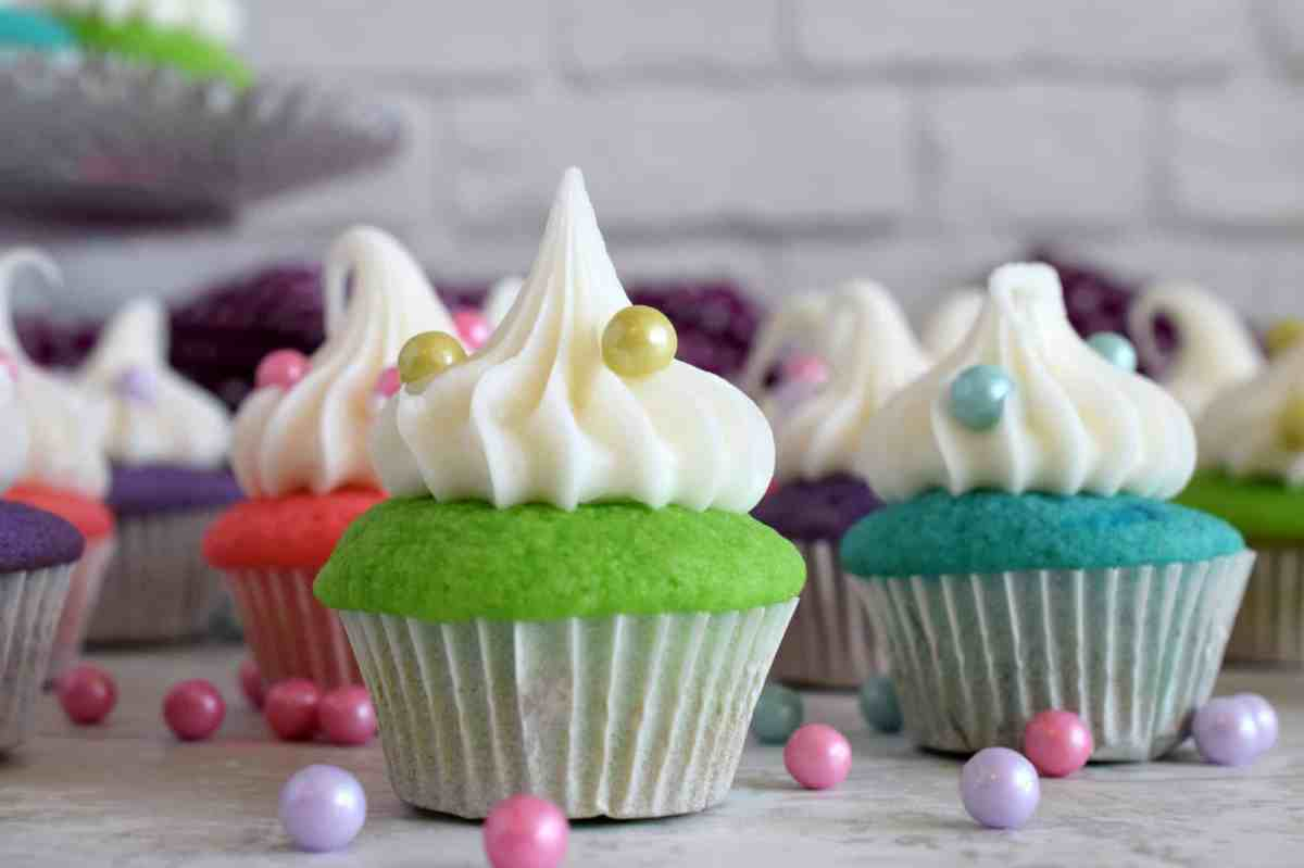 Have a Cupcake and Can WeTalk?