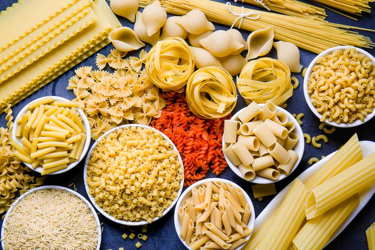 It's National Pasta Day –Hooray!